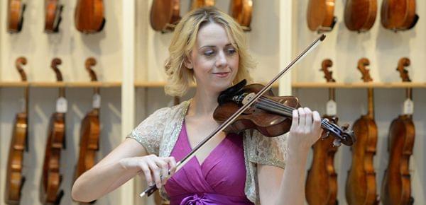 丘吉尔的雪茄盒被制成小提琴 6600英镑拍卖