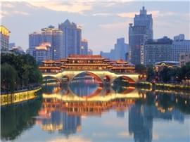 国内最有幸福感的六大城市