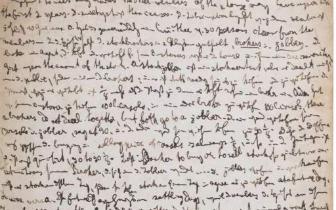 马克思《伦敦笔记》手稿以333.5万成交