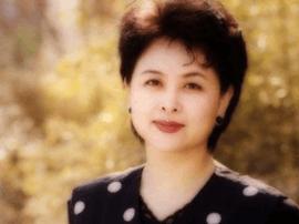 央视主持肖晓琳因癌症去世 曾主持《今日说法》