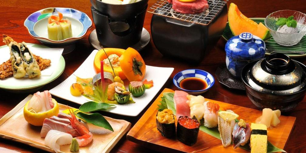 这几道残忍的日本料理,连广东人都不敢吃