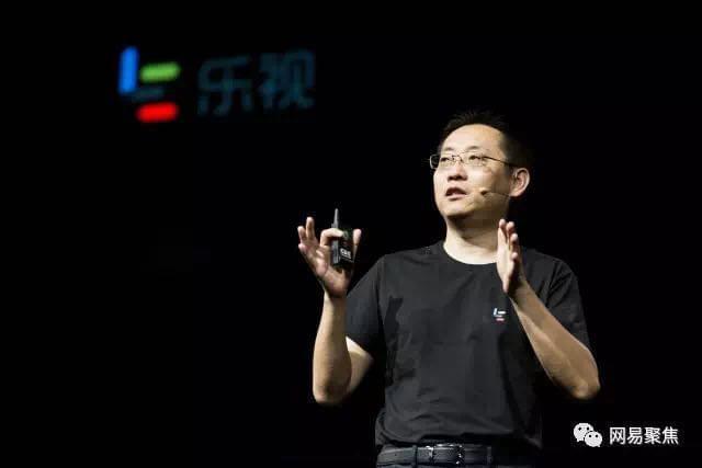 专访梁军:乐视网未来重心是电视,其他业务该砍就砍