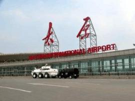 太原机场9月新增到徐州、普吉等多条航线