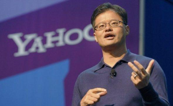 杨致远:我以为硅谷工作很努力 但看到