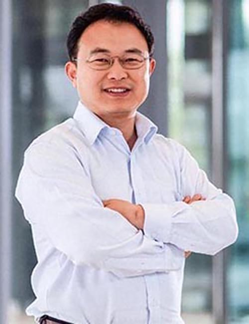2017中国AI英雄风云榜技术创新人物候选人之闵万里