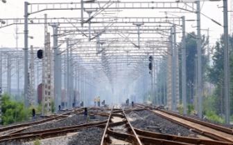 南防铁路南宁至钦州段电气化改造工程正式开