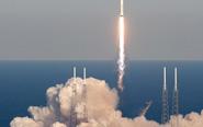 TESS卫星探测器发射