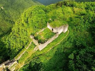这是中国辣椒最多的地方,还有个壮观的古战场