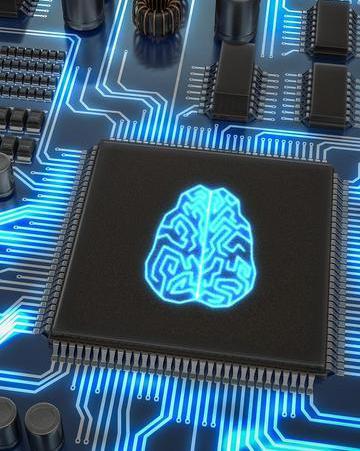 从手机到汽车,未来AI芯片将无处不在