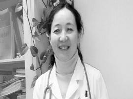 """王建春:做""""接地气""""的保健大医生"""
