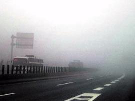 因起雾 富甲园区\朔州南\朔州西\平鲁交通管制