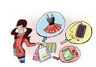 调查杭州大学生月均消费1900元 1200真不够!