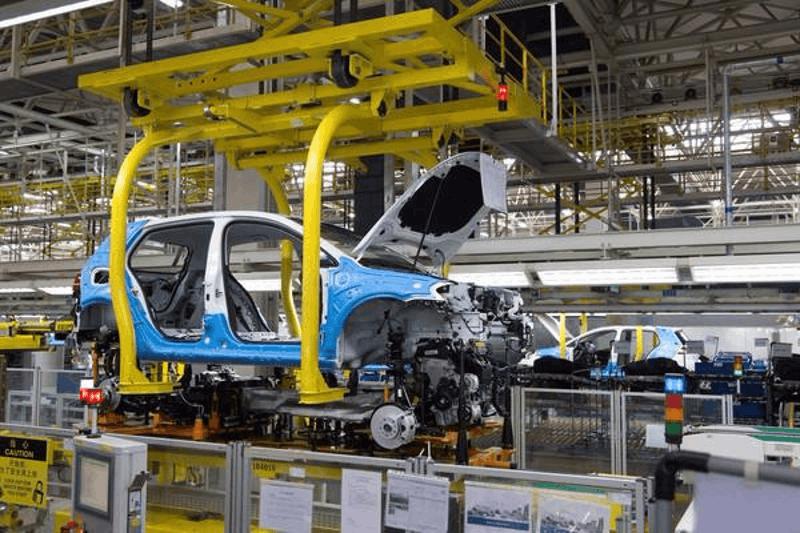 珠西新能源汽车加速:佛山能否扮演领军角色?