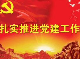 唐山召开非公企业和社会组织党建工作推进会