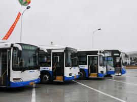漳州老城区2条闭合环线公交线路30日将投用