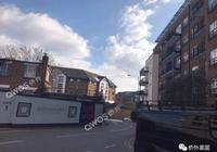 跟随侨外英国移民的脚步,一同探访伦敦富人区