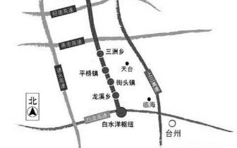 """""""华东第一隧""""快速掘进 杭绍台高速公路天台段工程快速推进"""