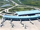台风浇不灭旅客热情 中秋宁波机场国际旅客创新高