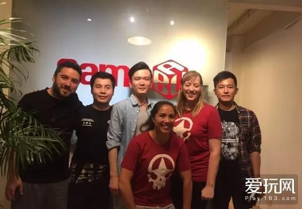 H1Z1开发商做客上海 将推出更多中国化内容