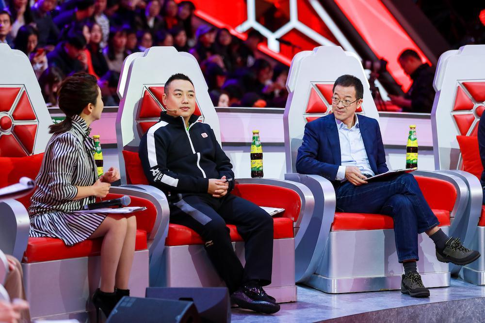 《最强大脑》王昱珩无缘国际赛 成长舞台没有输家