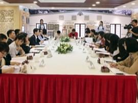 中国银行福建省分行举办媒体开放日活动