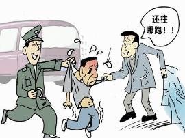 新绛县公安局刑警一中队破获一起盗窃白酒案