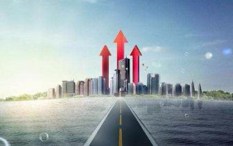 岳池经济首季实现生产总值48.8亿元