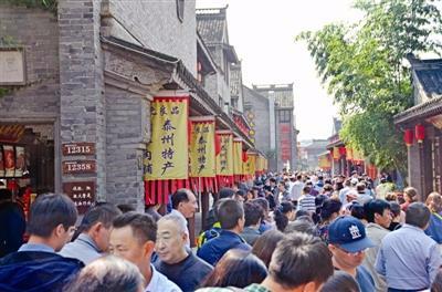 旅游过年!惠州出游价格普遍上涨三至五成