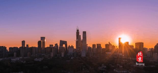 北京城市宣传片1分钟版