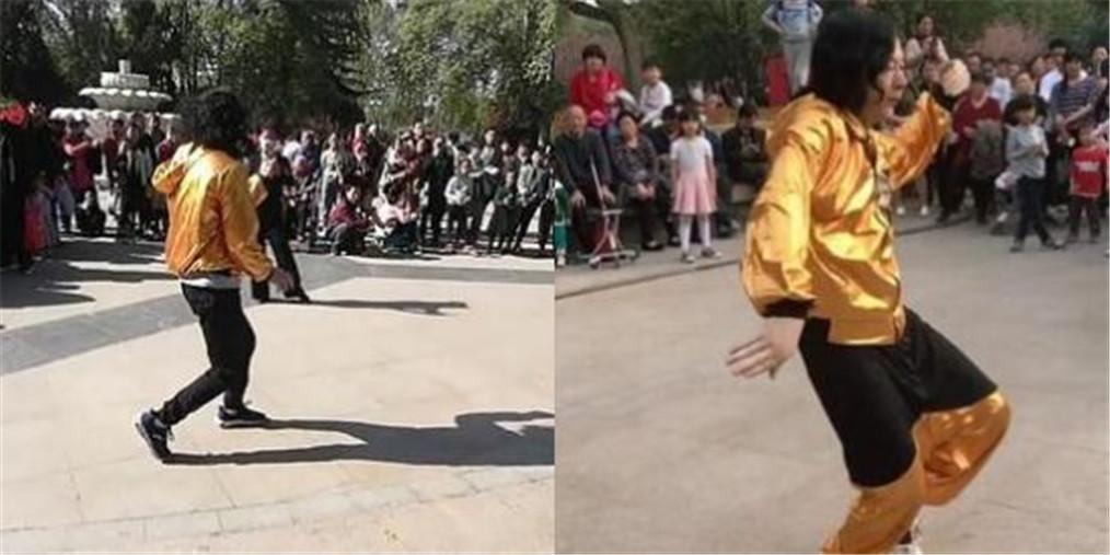 市民投诉跳霹雳舞被撵 郑州人民公园回应