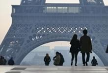 巴黎空气污染