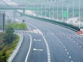 从莞高速惠州段今年有望通车 深圳到从化可省1小时