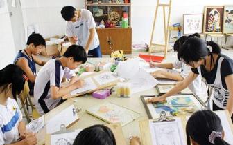 河北6所学校全省招收残疾学生 邯郸一所
