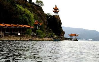 抚仙湖 一次难忘的孤岛之行 你去过吗?