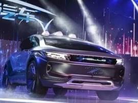 2017上海车展:上海车展:究竟是互联网造车还是造互联网车?