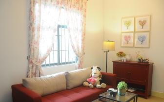 东莞首个全市唯一!网红风装修+私家花园还免费但…