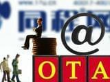 "OTA铺线下""殃及""中小旅行社 线上线下融合不易"