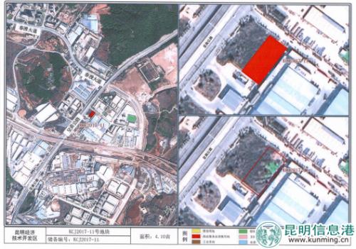经开区1宗4亩商业用地溢价137%成交
