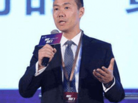 百度金融首席风控官王劲离职 加盟百度16个月