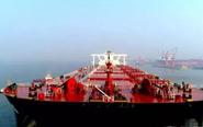 泰州造船史上最大船舶 昨天出江试航