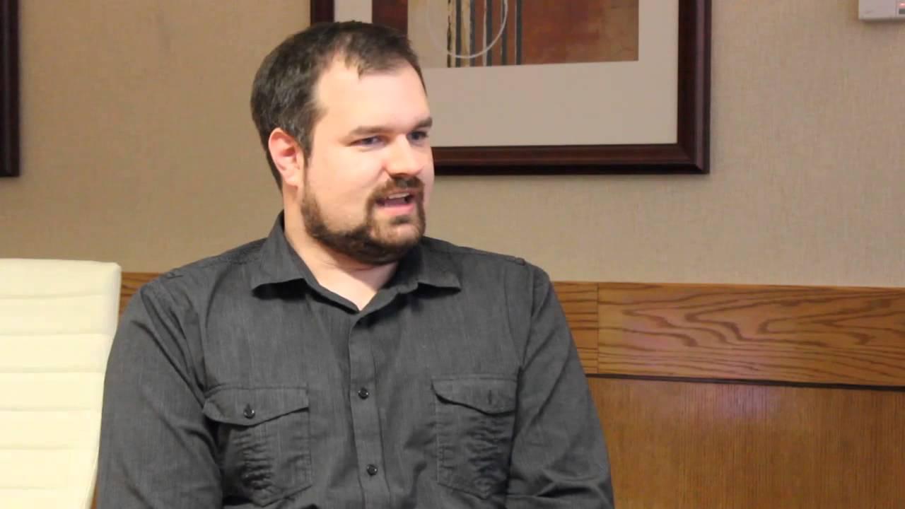 《流放之路》首席设计师Chris Wilson