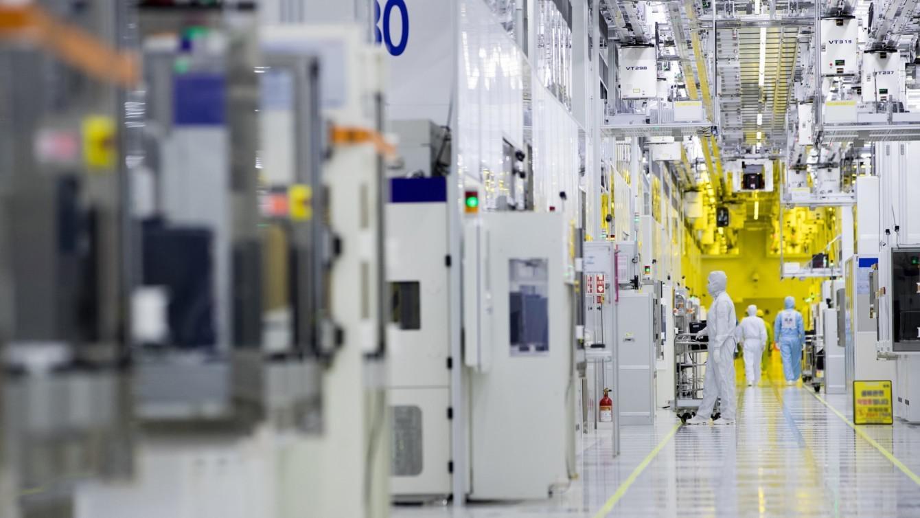 外媒:三星首款AI芯片即将完成,速度超华为苹果