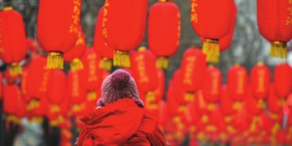 邯郸百姓:这个春节有这么多变化
