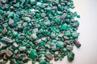 古柏林宝石鉴定所开创首个有色宝石区块链