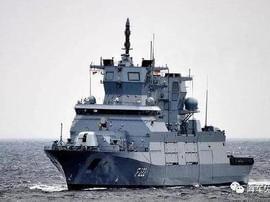 德国最大的护卫舰可能不叫护卫舰