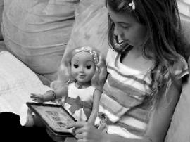 娃娃变内奸?德国紧急停售智能玩具娃娃