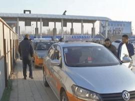 长春市地方道路运输管理局整治龙嘉机场出租车乱象