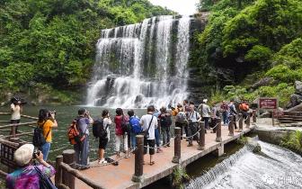 揭阳市摄协组织开展全省摄影大赛采风活动