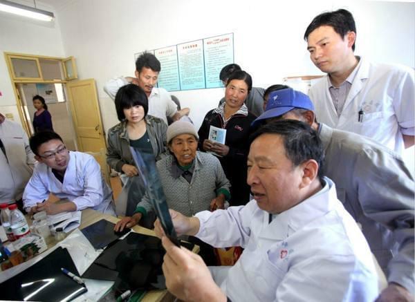 北京新医改为你省了哪些钱?