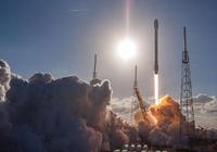 SpaceX今年第7次发射,向国际空间站运2.63吨物